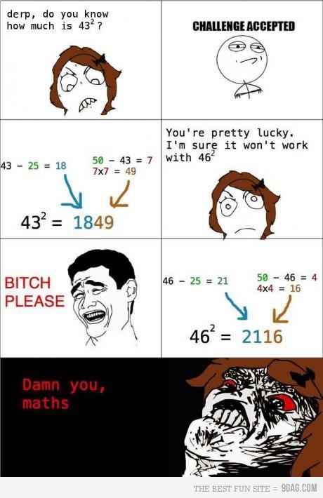 Wyzwanie matematyczne Maths Challenge